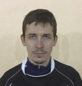 Александр Дербин